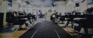 Inside The Shop - Urbane Blades | Chicago Barbershop & Salon